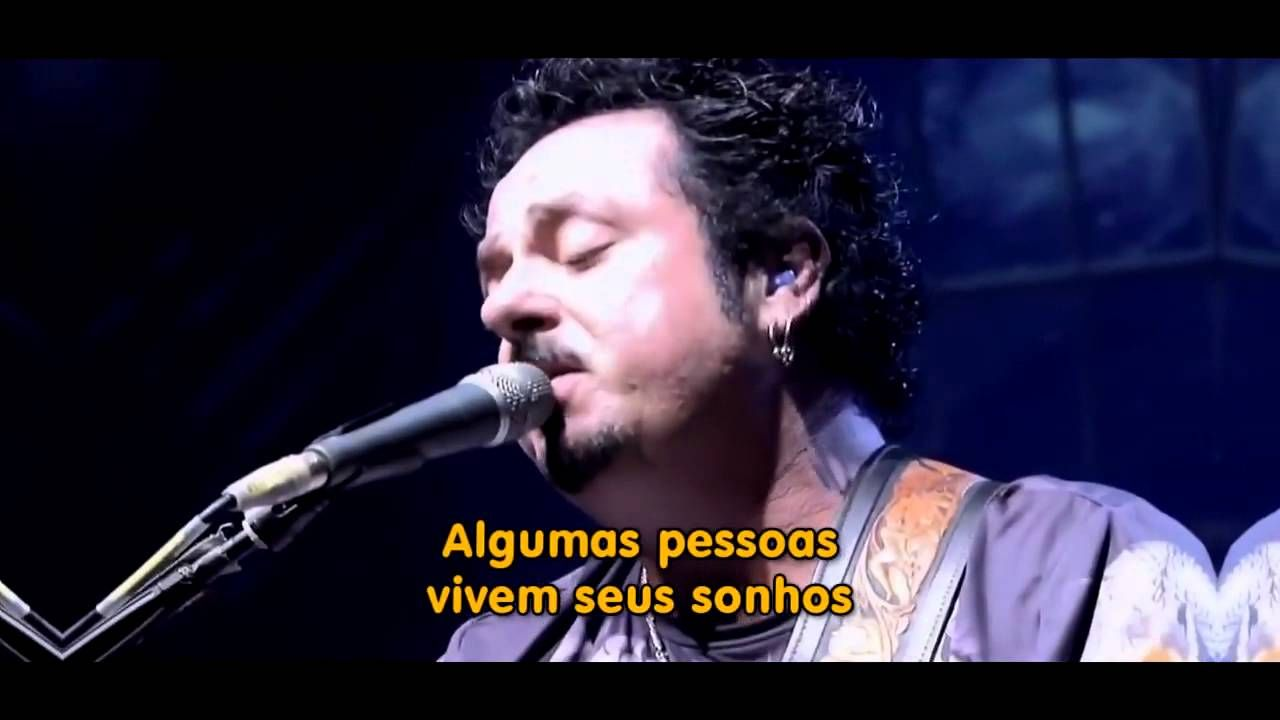 Toto - I`ll Be Over You - HD TRADUÇÃO