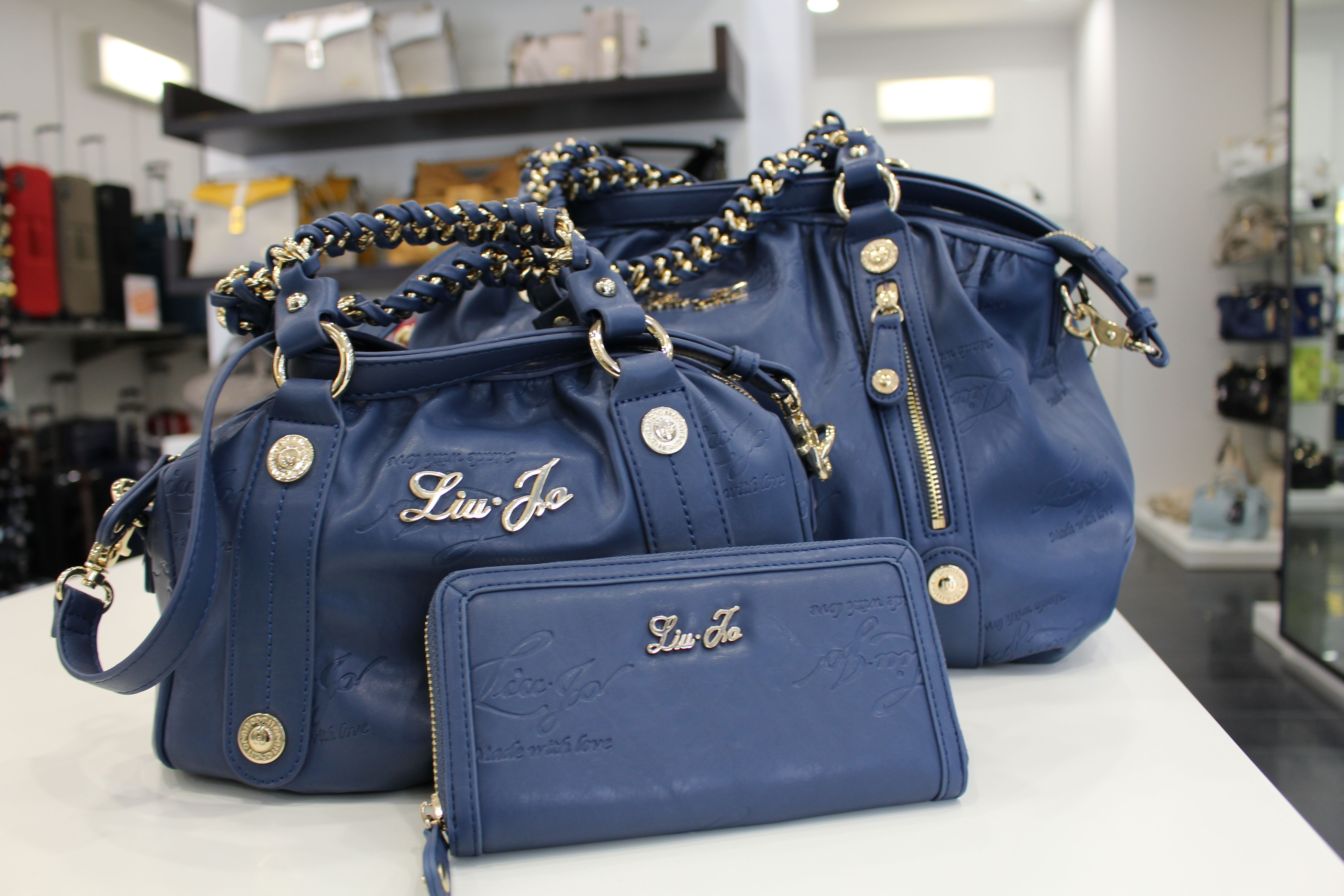 La famosissima #kate bag di Liu Jo, la borsa che ha fatto
