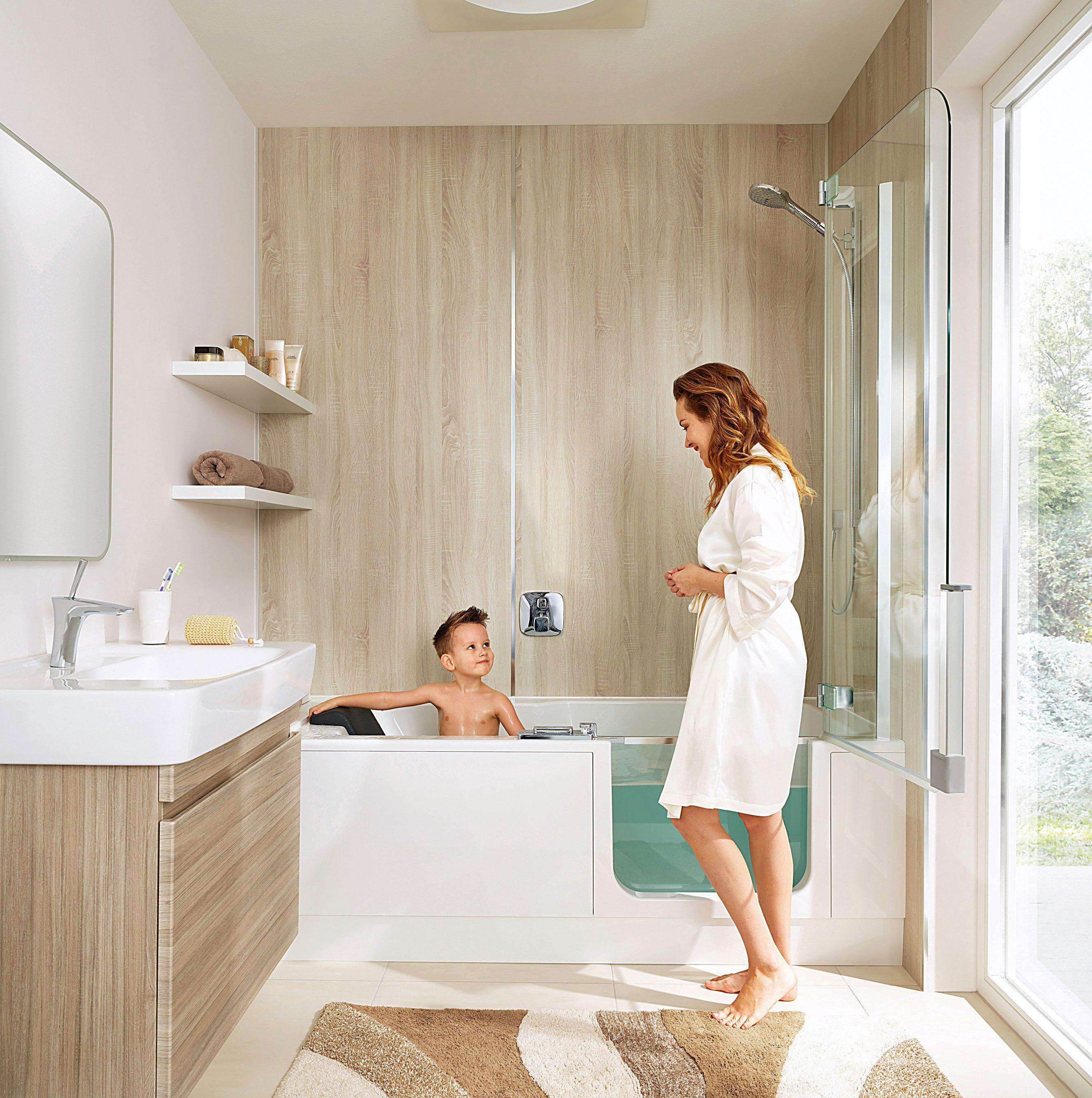 Tipps Zur Badewanne Planung Kauf Einbau Und Pflege In 2020 Badezimmer Badewanne Und Badezimmer Design