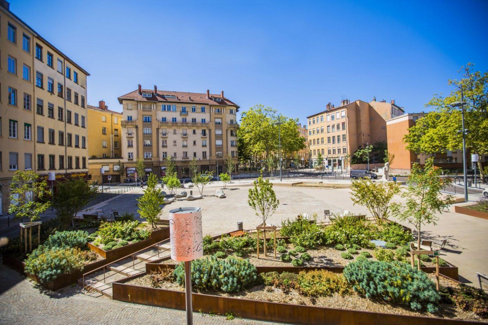 projet atelier villes paysages