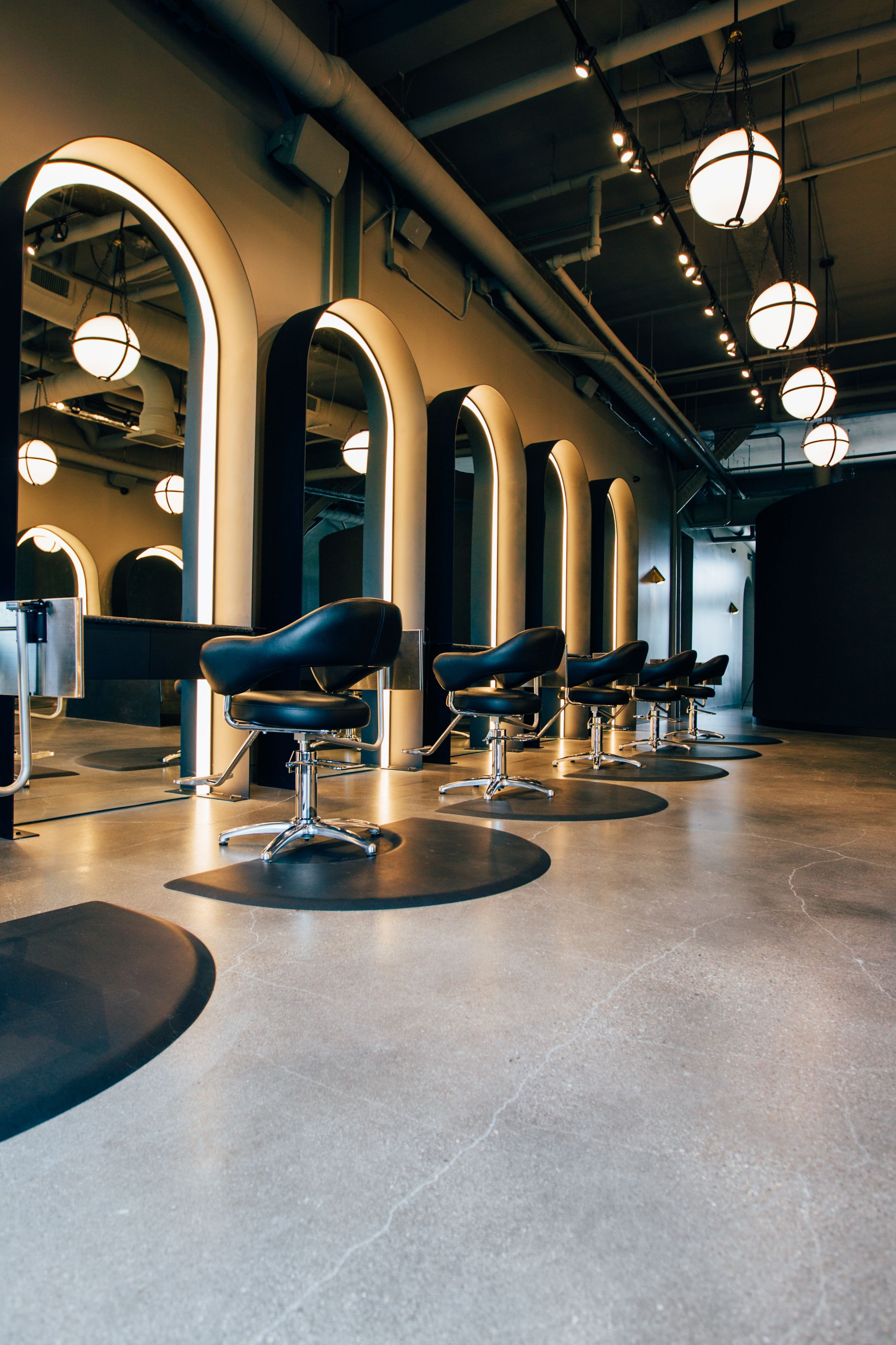 1 Indianapolis Hair Salon Photos G Michael Salon Salon