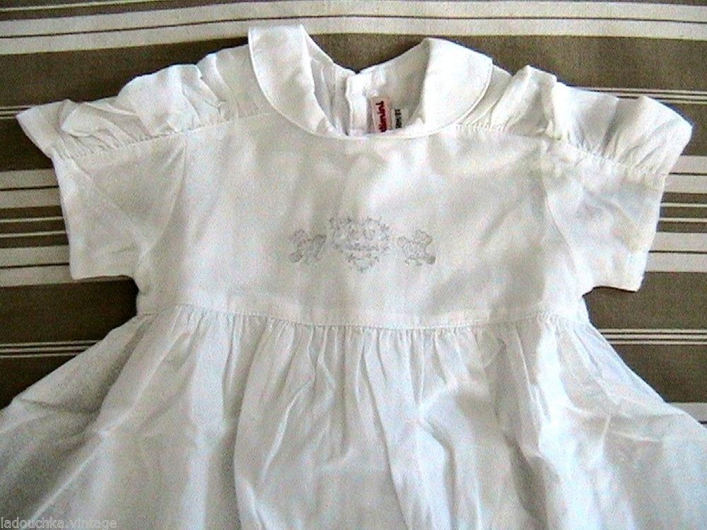 New w tags Plum Pudding Lilac Floral Dress Baby girl 12M 18M 24M Made in USA $79
