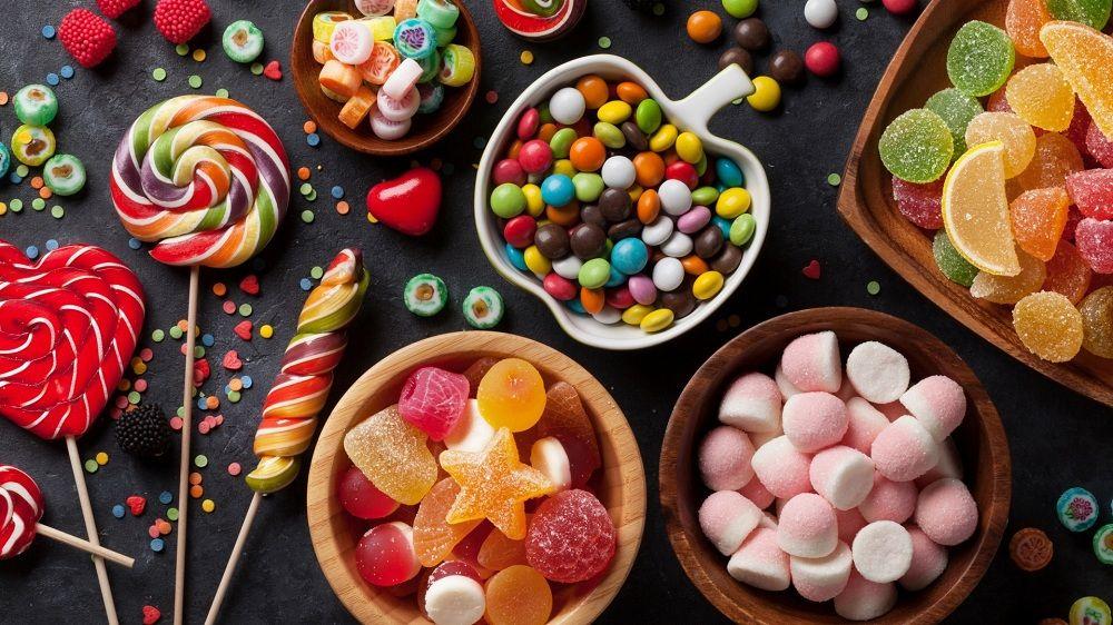 при похудении можно есть конфеты на фруктозе