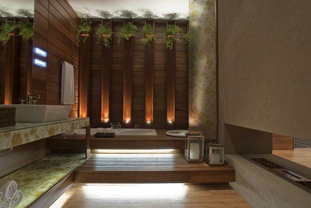 Arquiteto & Cia | Category Archive | Banheiro