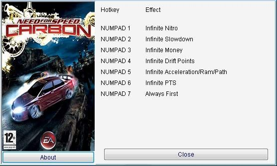 Need For Speed Carbon Hack Tool No Survey Free Download With