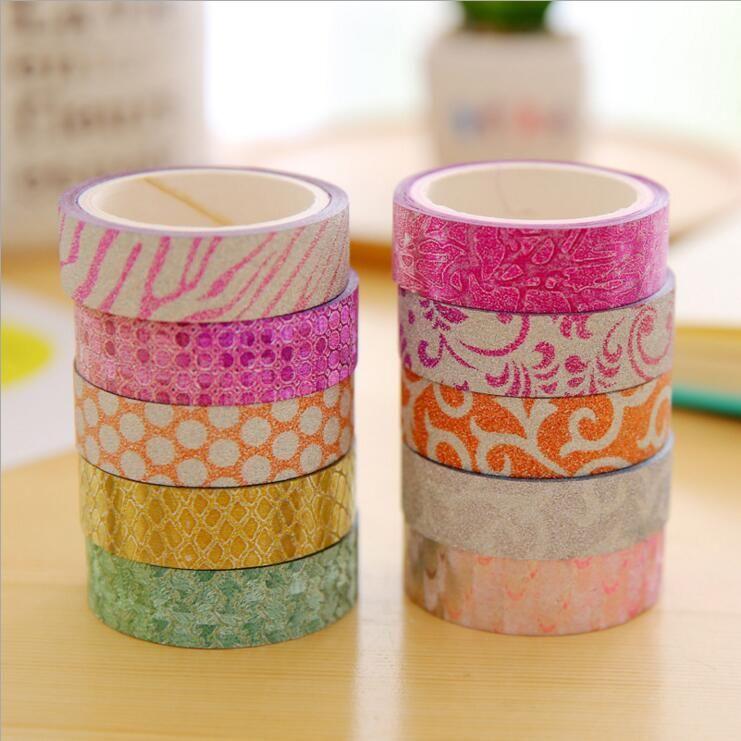 Scotch Decorative Masking Tape 1 Pcs Korean Decorative Adhesive Tape Scrapbooking Tools Washi
