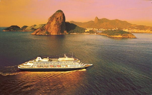 Cruise Port Spotlight: Sizzling & Sultry Rio de Janeiro Offers an Array of  Sights | Cruise destinations, Vacation spots, Cruise