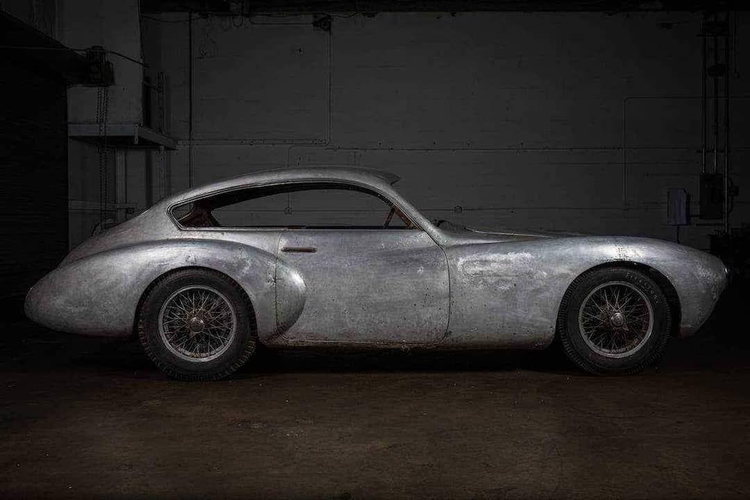 1950 Alfa Romeo 6c 2500 By Carrozzeria Riva Merate In 2020 1950 S