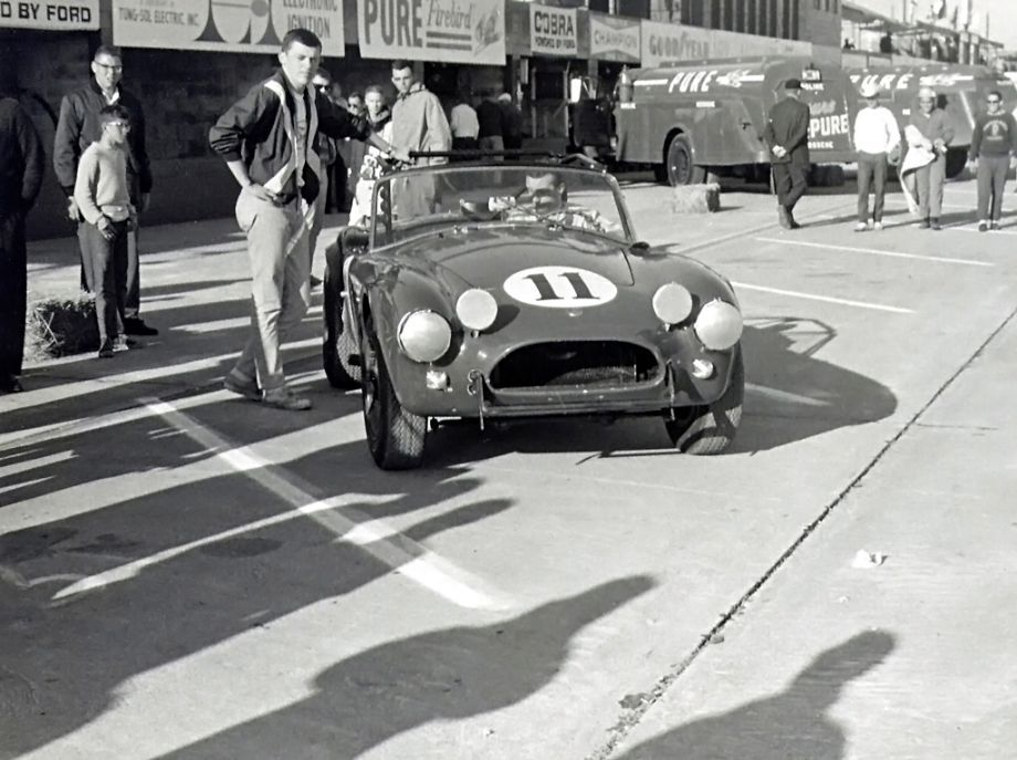 1963 12 Hours Of Sebring Race Profile History Photos Ford