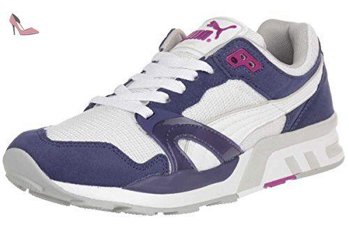 Puma Trinomic XT1 Plus Trainers 355821 02 women Sneaker Trainers, pointure:eur 40