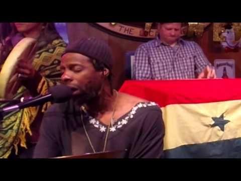 Jah Kings - Wounded Knee