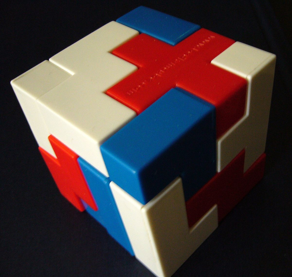 bedlam cube - wikipedia | acertijos de madera | cube, toys