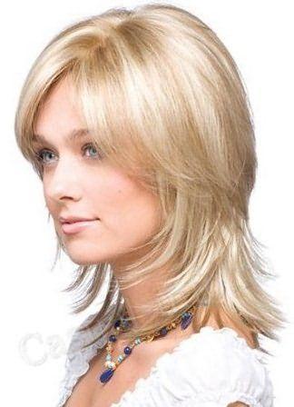 Прически на редкие волосы средней длины для девочки