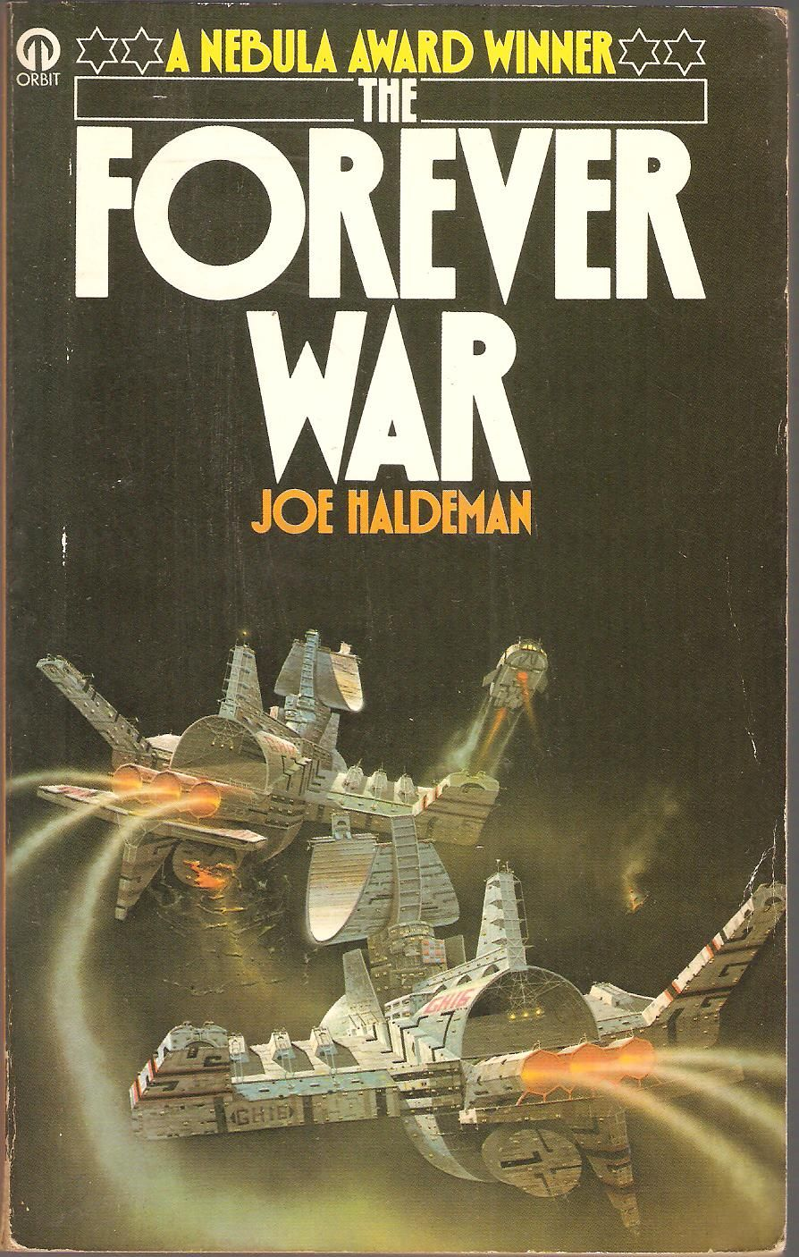 The Forever War - John Haldeman