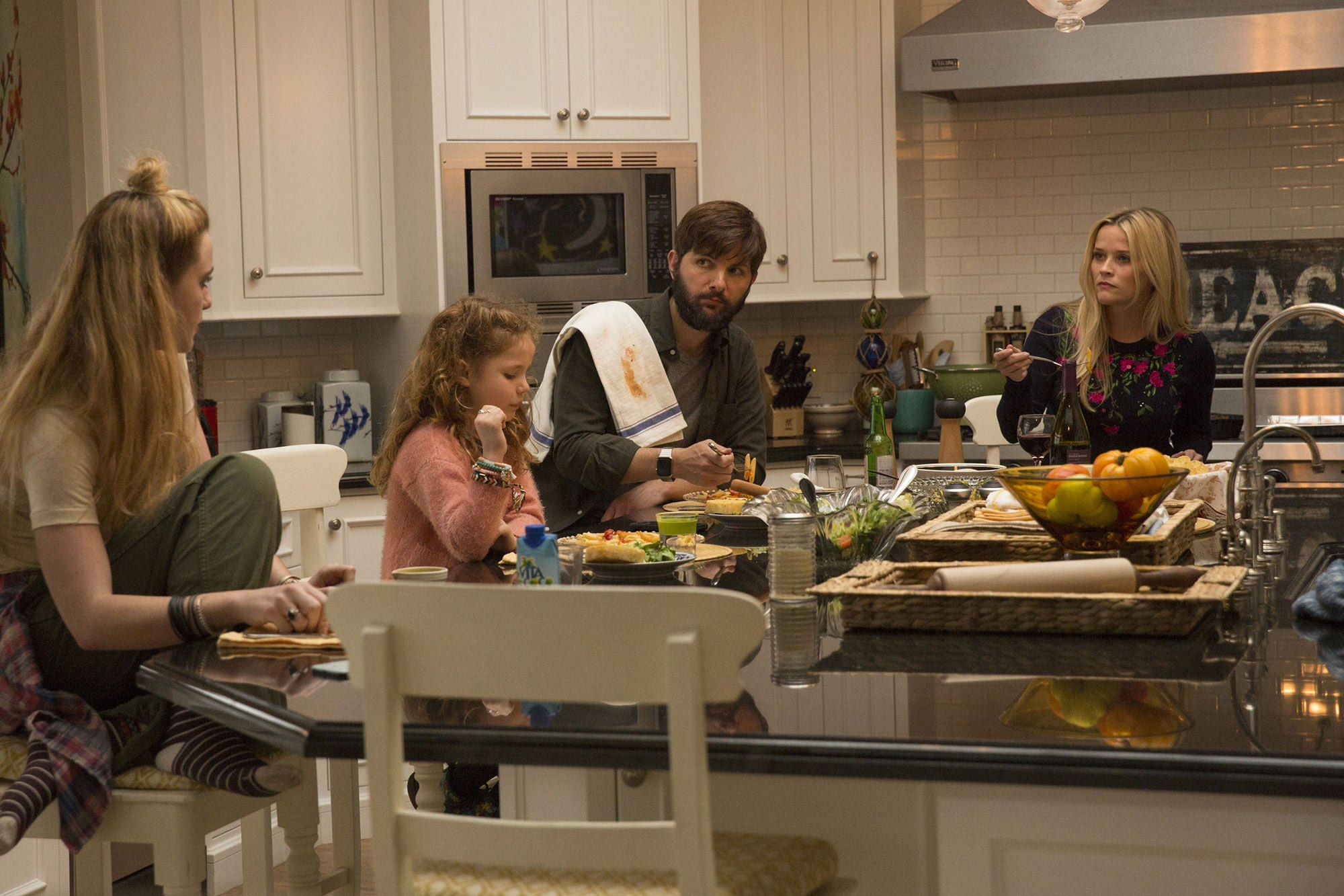 Reese Witherspoon\'s Big Little Lies House Is Decked Out in HomeGoods ...