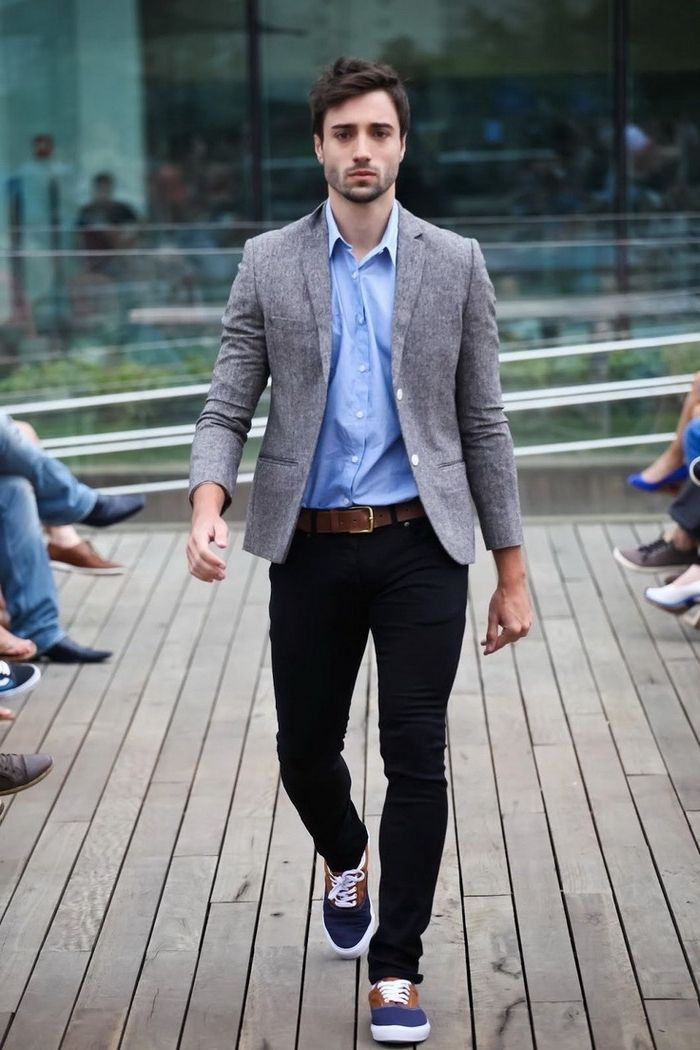 Image Result For Business Casual Men