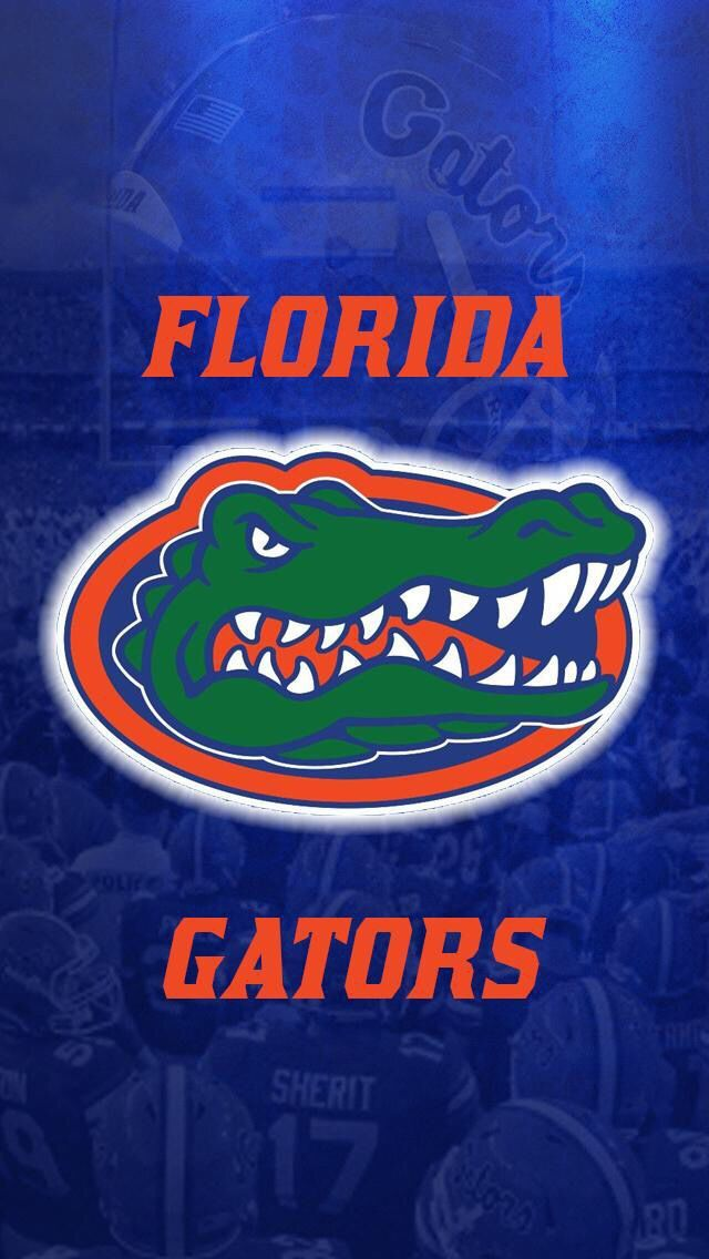 Free Florida Gators iPhone stall in seconds to