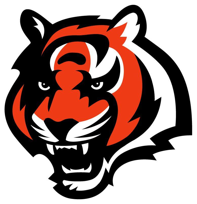 9132d0da cincinnati bengal clipart | Cincinnati Bengals | QB | Clipart | Nfl ...