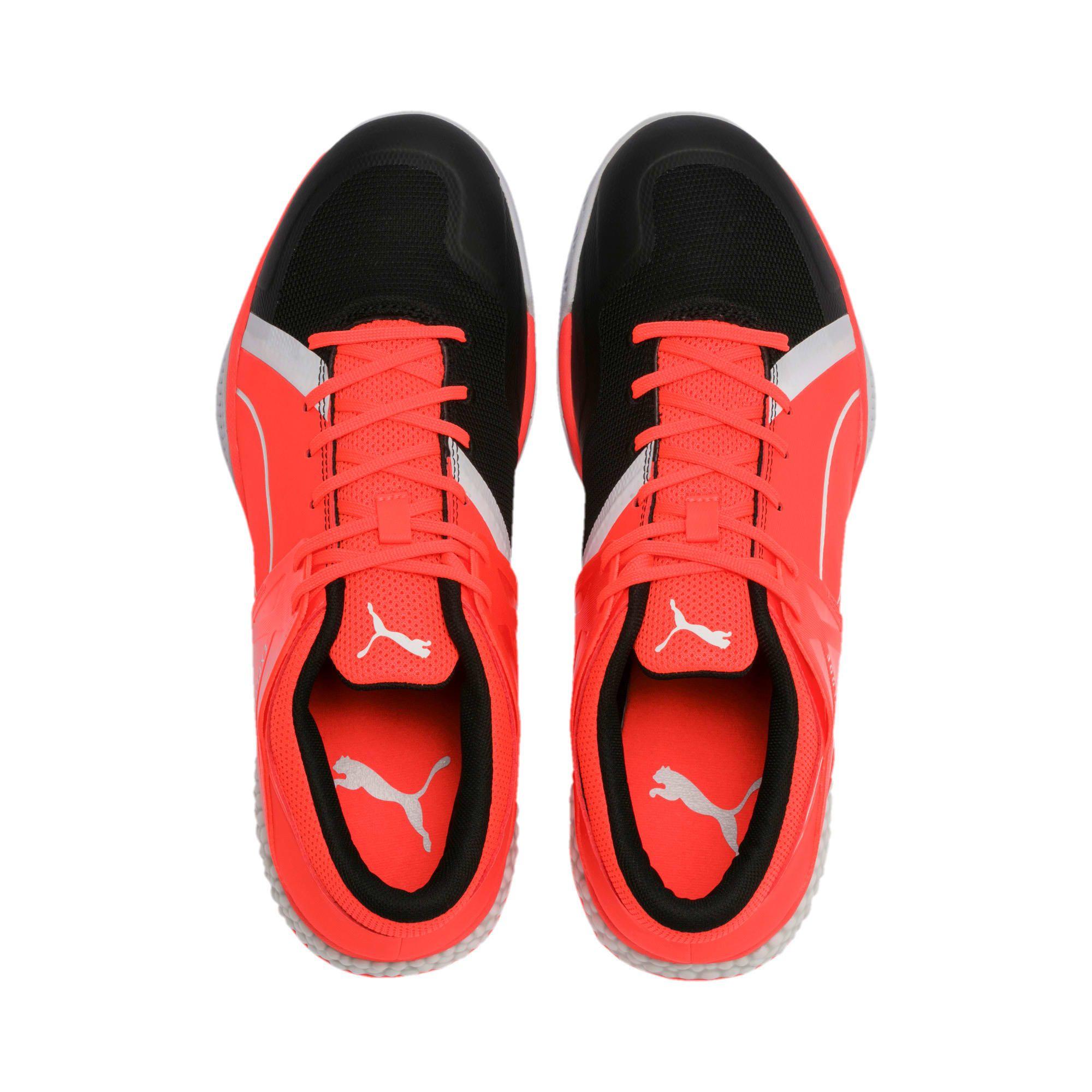 PUMA Chaussures Handball Explode XT Hybrid 2 Training, Noir