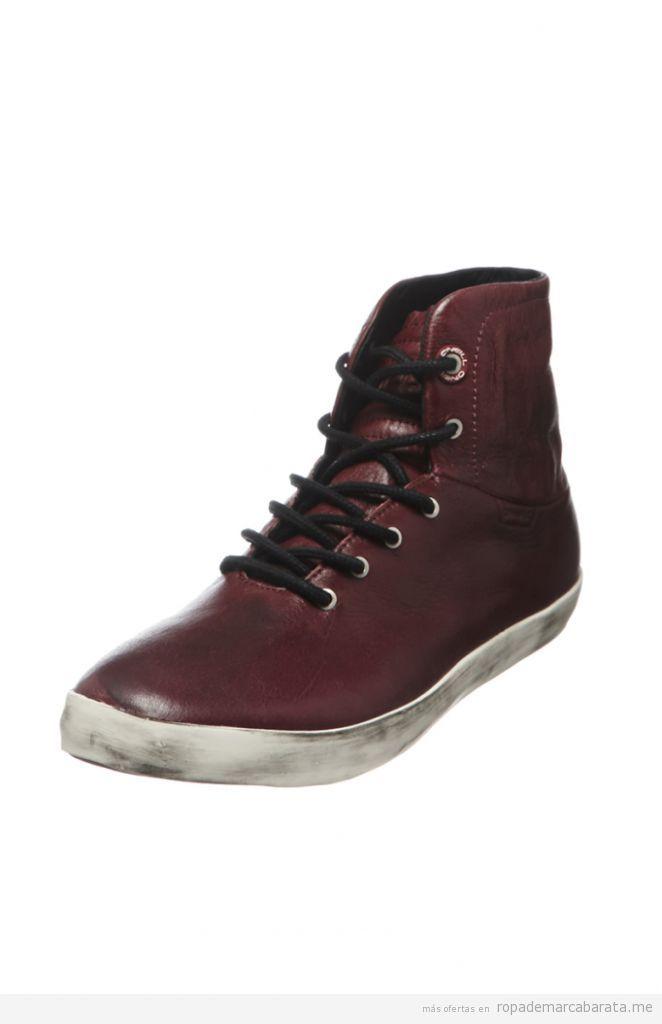 competitive price ffae8 c70c9 Zapatillas mujer marca O Neill baratas, outlet 2. Encuentra este Pin y  muchos más en zapato ...