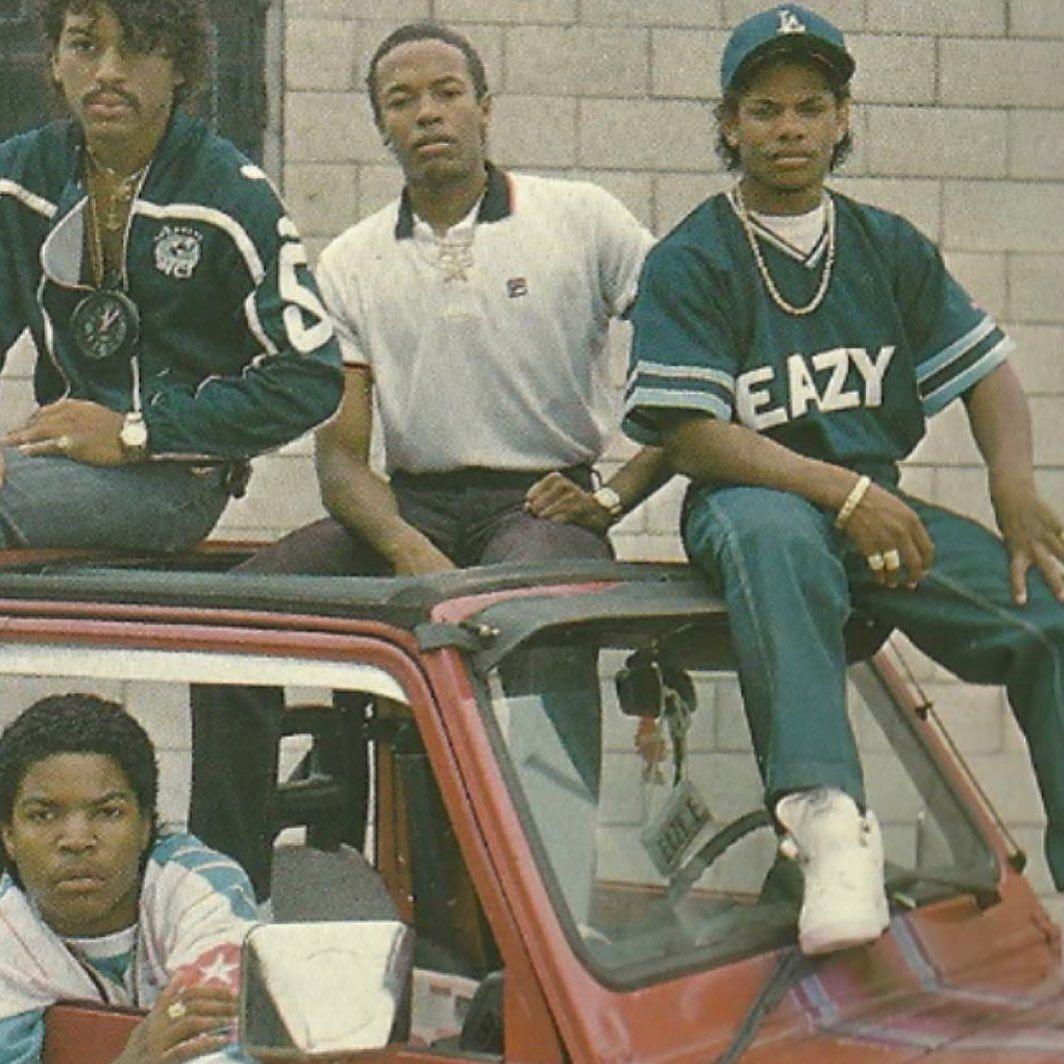 90s rappers, Gangsta rap, Hip hop classics