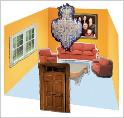 16++ Feng shui living room mirror information
