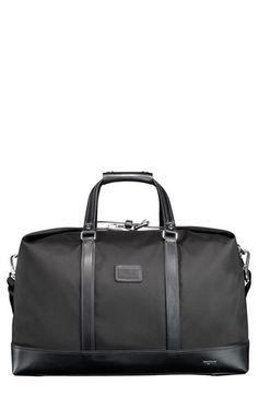 Tumi  Bedford - Westley  Weekender Duffel Bag  3bfc8ed34a6aa