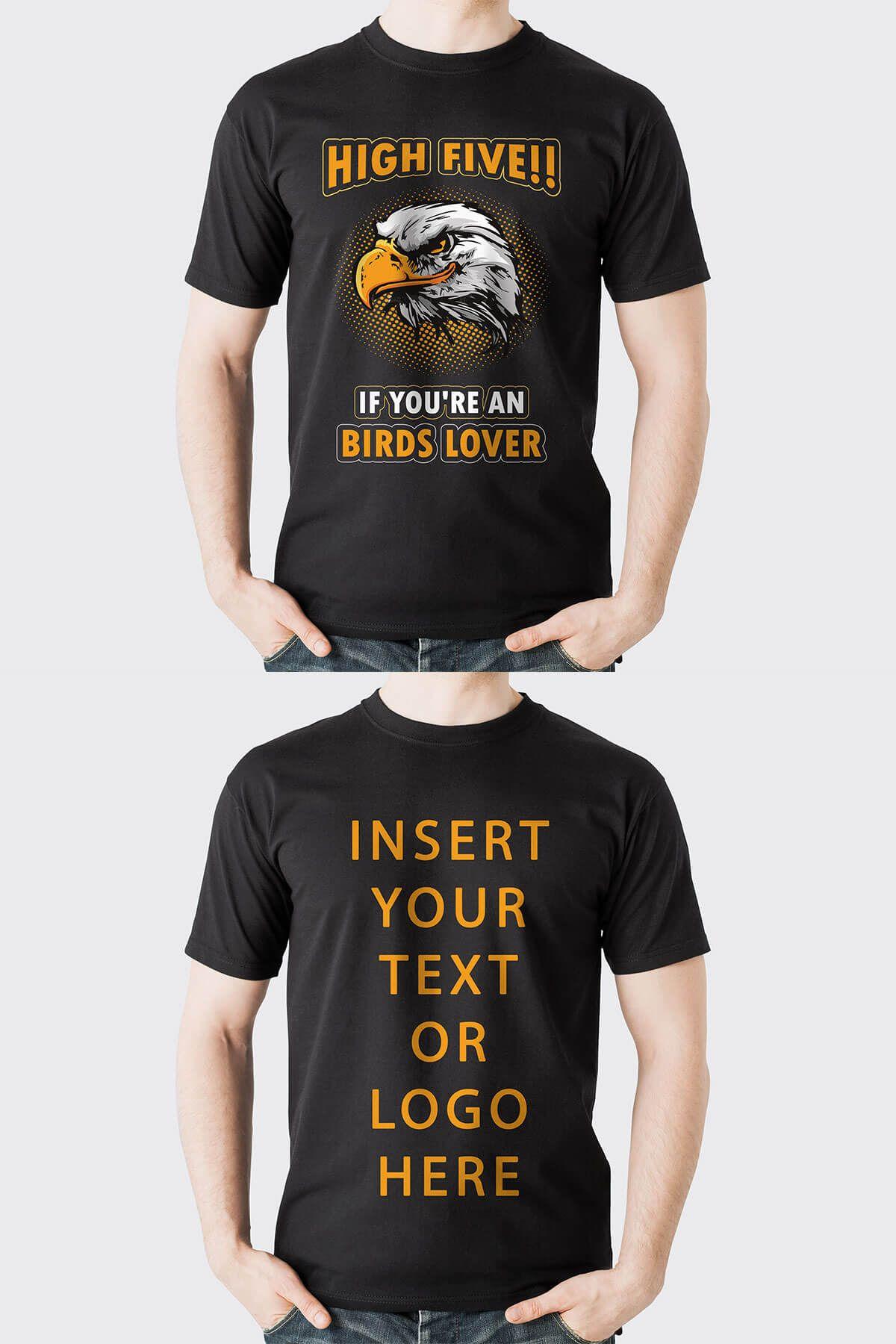 Download Free Black T Shirt Psd Mockup Tshirt Mockup Free Black Tshirt Shirt Mockup