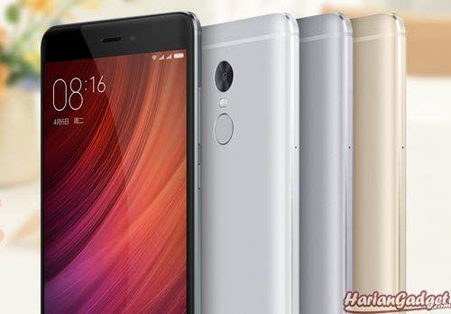 Spesifikasi Dan Harga Xiaomi Redmi Note 4 Harga Terbaru