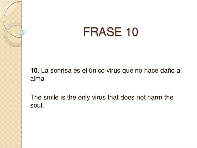 Frases En Ingles Traducidas A Espanol Frases Pinterest Frases