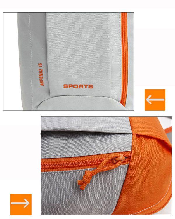 Unisex Casual Backpack Sport Bag Waterproof Backpack For Travelling