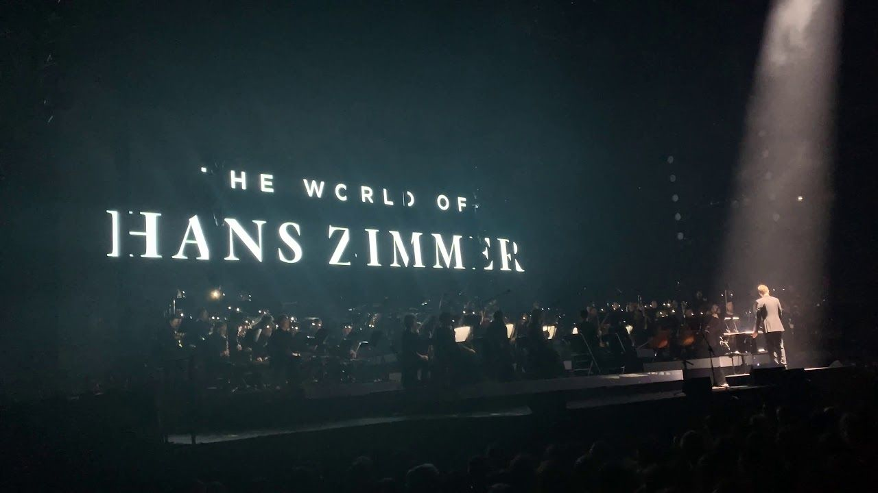 Hans Zimmer Live 2020