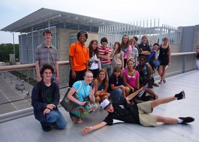 IIT Architecture | High School Summer Program