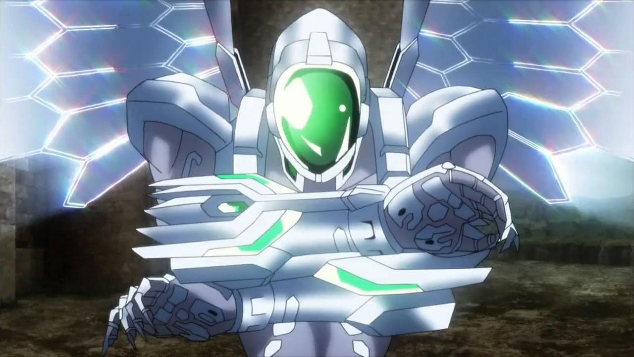 Image result for accel world haru silver crow