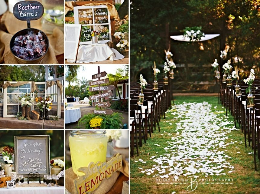 I Heart Venues Orange County Wedding Venue The Red Horse