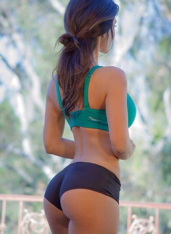 Great female asses
