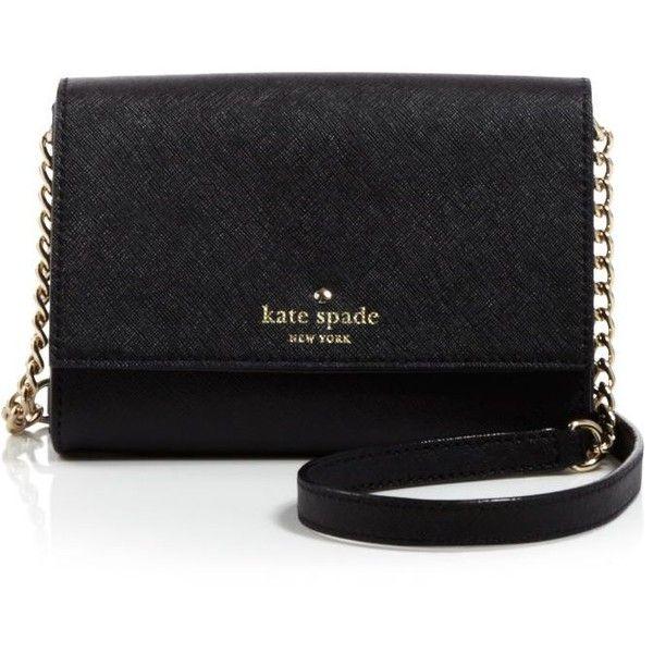 7f9671869 kate spade new york Cedar Street Cami Mini Bag ($155) ❤ liked on Polyvore  featuring bags, handbags, shoulder bags, purses, clutches, mini crossbody  purse, ...