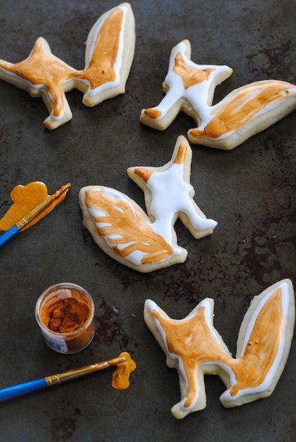 Sour Cream Nutmeg Sugar Cookies Foxes Love Lemons Recipe Sugar Cookies Recipe Best Sugar Cookie Recipe Sour Cream