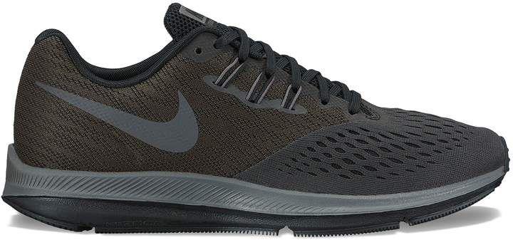 775ad4025107b Nike Air Zoom Winflo 4 Women s Running Shoes