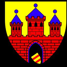 Die Stadt Oldenburg Oldenburg Wappen Stadt