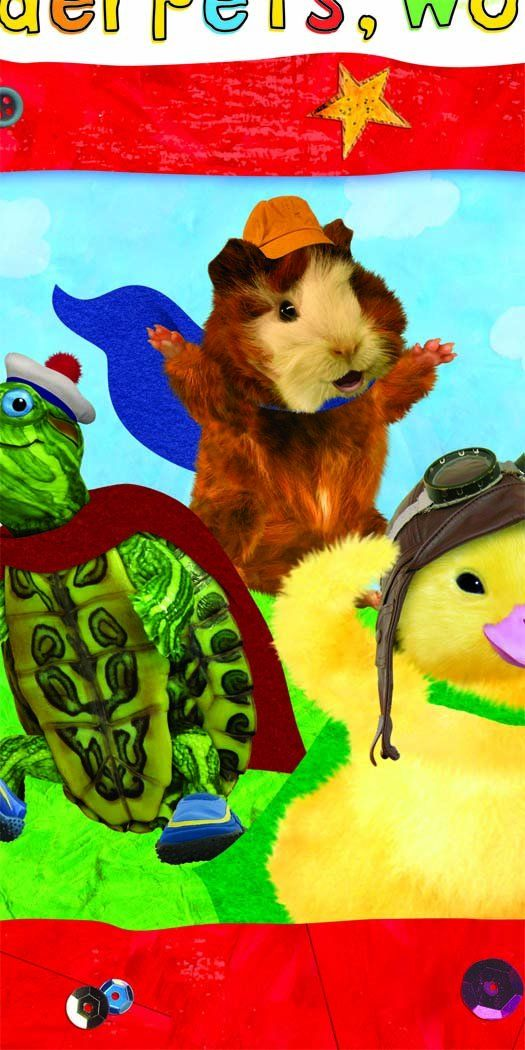 Designware Wonder Pets Table Cover Free Shipping Wonder Pets Birthday Party Supplies Childrens Birthday Party