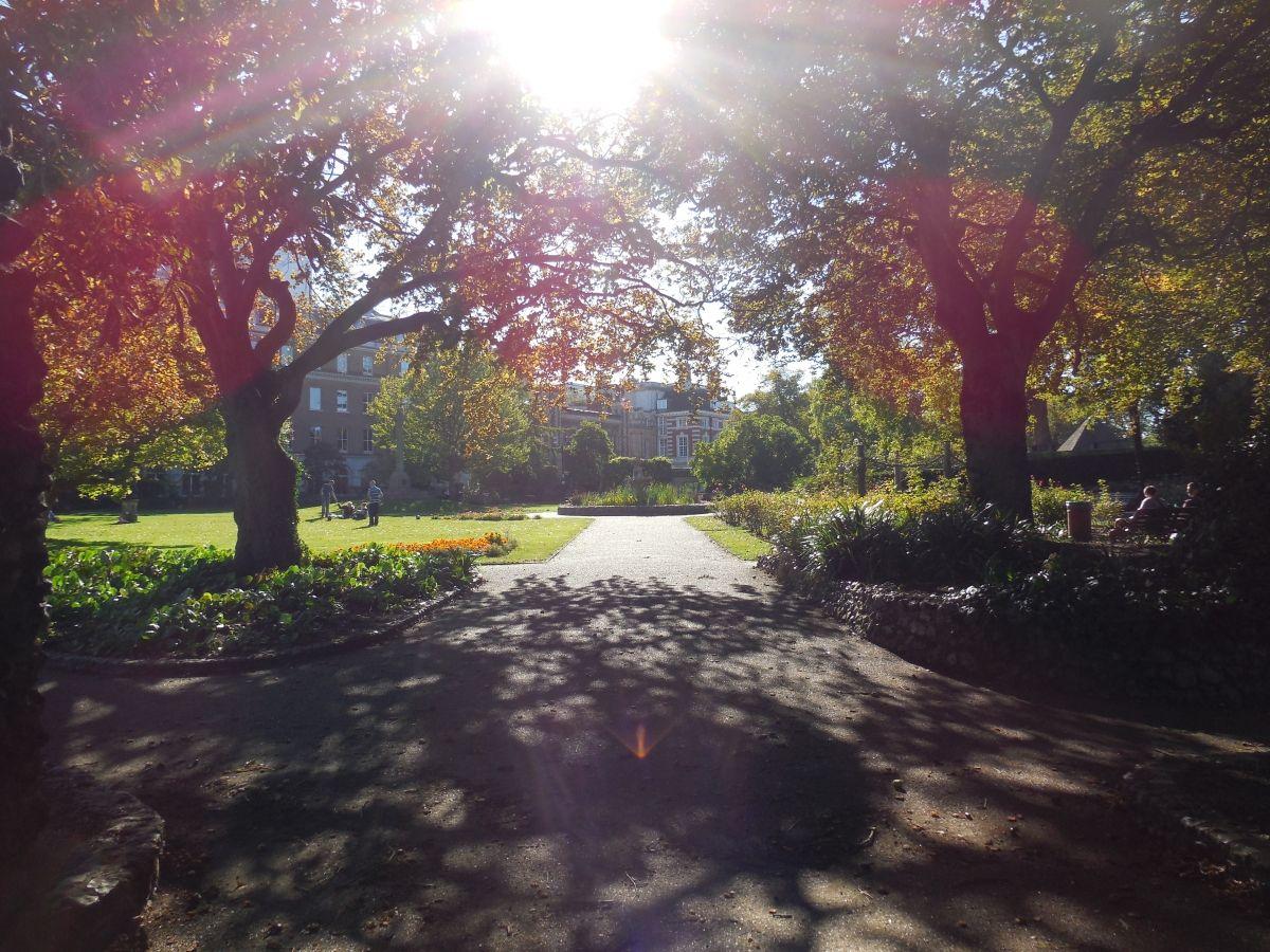 England England, Travel advice, Berkshire