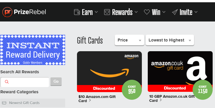 Photo of Get Free Amazon Gift Cards 2020 – Be Ou Tech