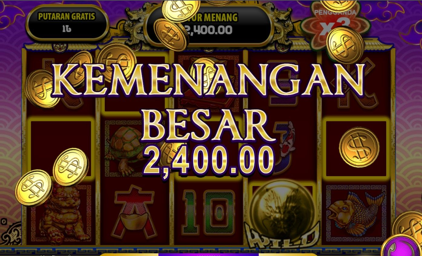 Pin di BANDAR BETTING ONLINE HOKIPALACE