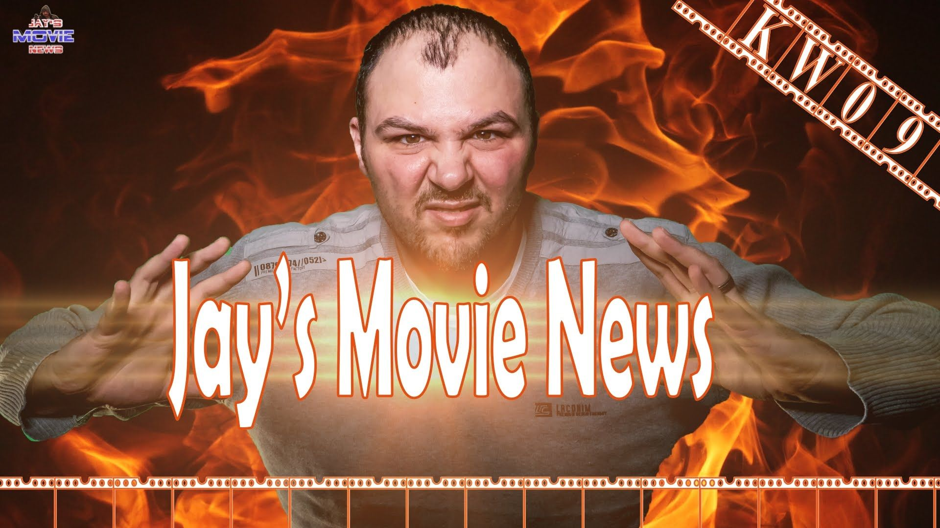 Jay's Movie News - KW09 deutsch | Oscars | Pacific Rim 2 | XXX - Return ...