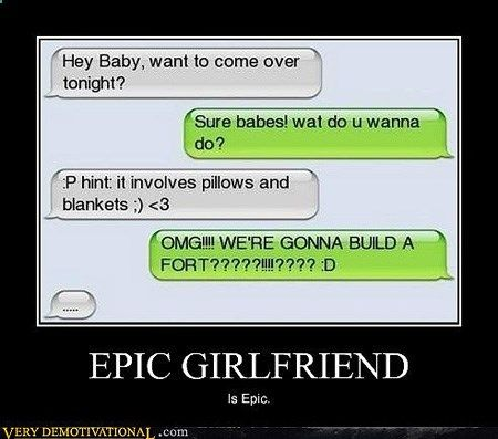 what if your ex texts you