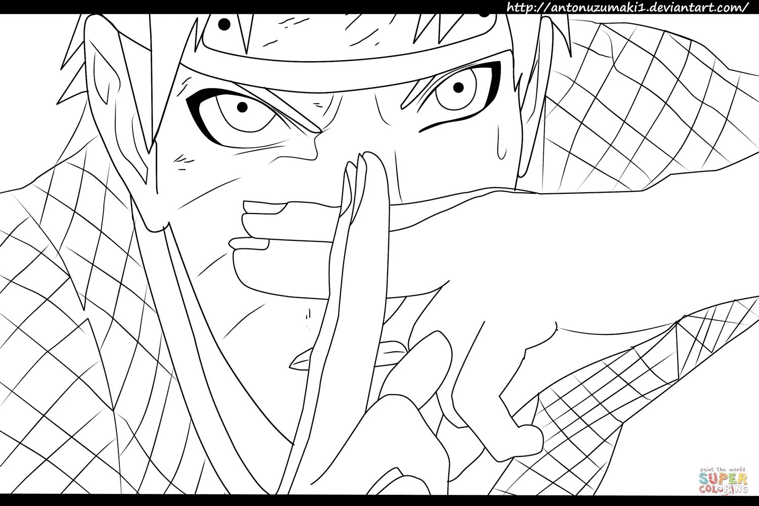 Sharingan Coloring Pages Free Coloring Pages Coloring For Kids Print Buttons