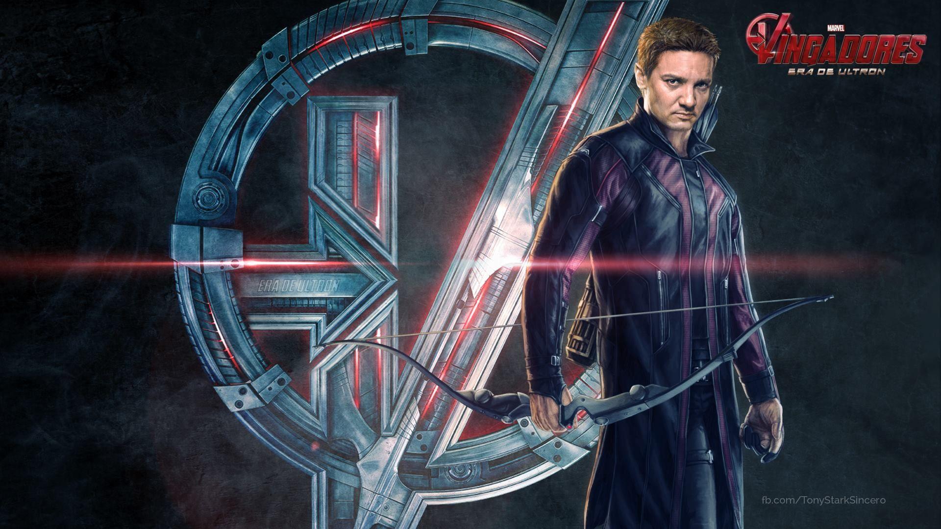 heroes and villain(s) of avengers: age of ultron get stylish promo