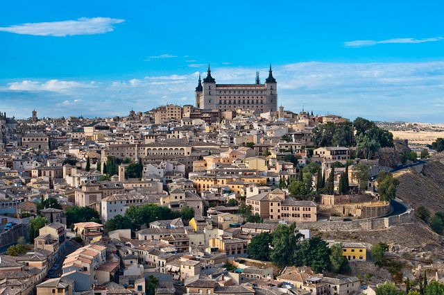 Toledo 8 Of 10 Best Places To Visit In Spain Touropia