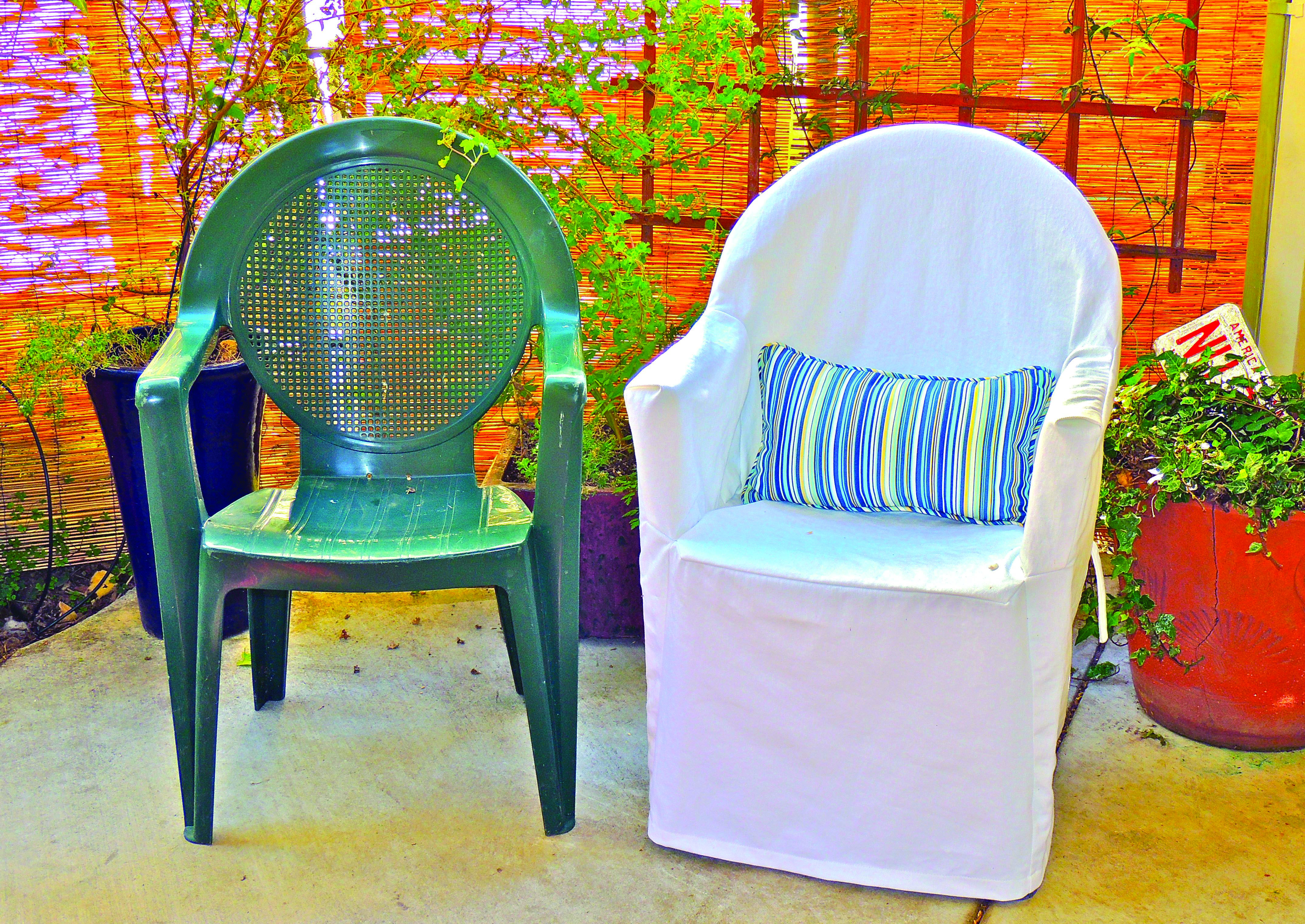 plastic patio chairs plastic chair covers